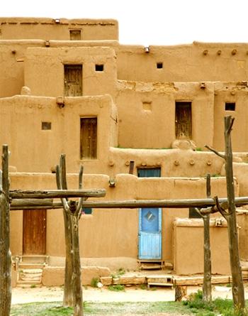 Santa Fe daytrip