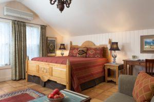 Room 4- Chimayo