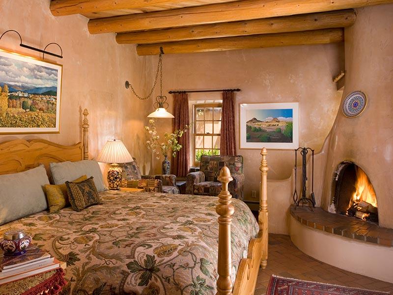 Pueblo Indian villages; visiting the living past 6